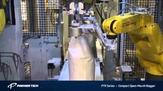 Engrais Machines d'emballage 3