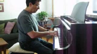 Historia de un Amor - Izak Matatya, piano