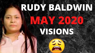 Download Mp3 Rudy Baldwin May 2020 Visions, Predictions, Hula | For Philippines & Ofw