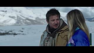 Ветреная река (2017) — Русский трейлер