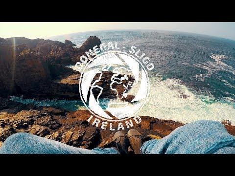 Donegal & Sligo - Ireland | Travel Video