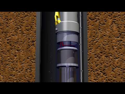 Chinese Trade Show Video - Downhole Oil Equipment