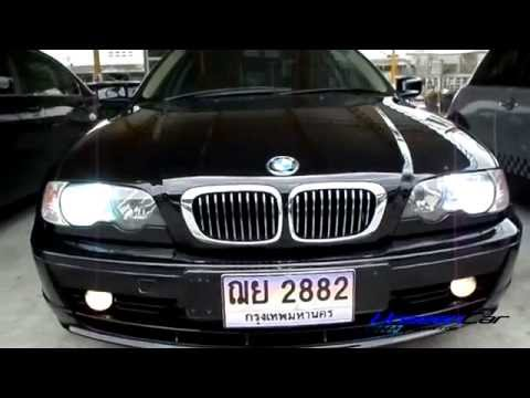 รถมือสอง BMW SERIES 3 E 46 (ปี00-06) 325 CI ทิปโทรนิค