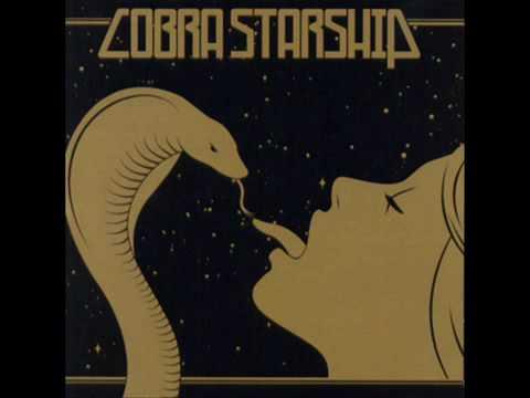 Hollaback Boy by Cobra Starship
