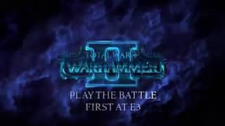 Total War: Warhammer 2 (2017) на ПК| Новинки игр