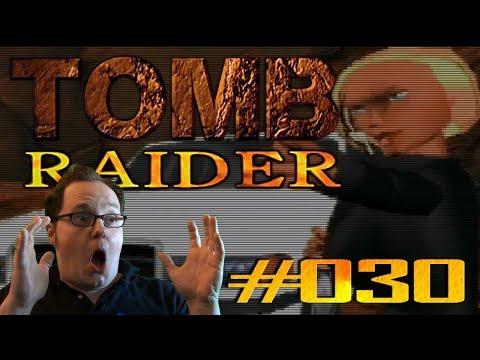 Let's Play Tomb Raider (1996) - #030 - Halt die Klappe Larson