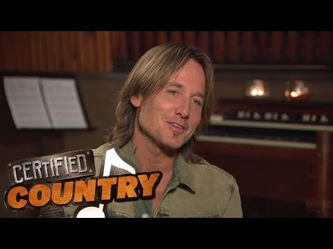 Keith Urban Gets Personal On His New Album,