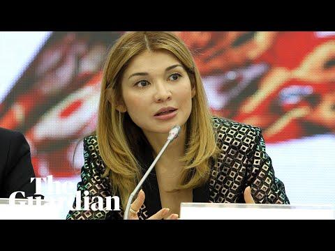 Uzbekistan: who is Gulnara Karimova?