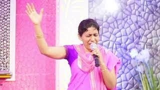 Yesu raja ne bhavanamulo...spirit filled worship by Rani kar...