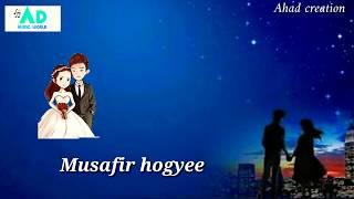 Lo safar songs whatsapp status Bhagi2 songs whatsappstatus Tiger shroff new movie songs Admusicworld