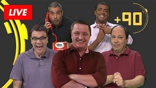 TUDO SOBRE AS SEMIFINAIS DA COPA DO BRASIL | +90 AO VIVO (12/09/2018)