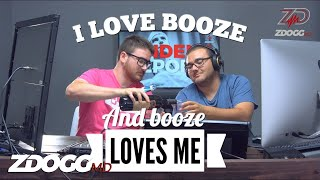 7 Reasons To Be Addicted To Alcohol | Incident Report 075