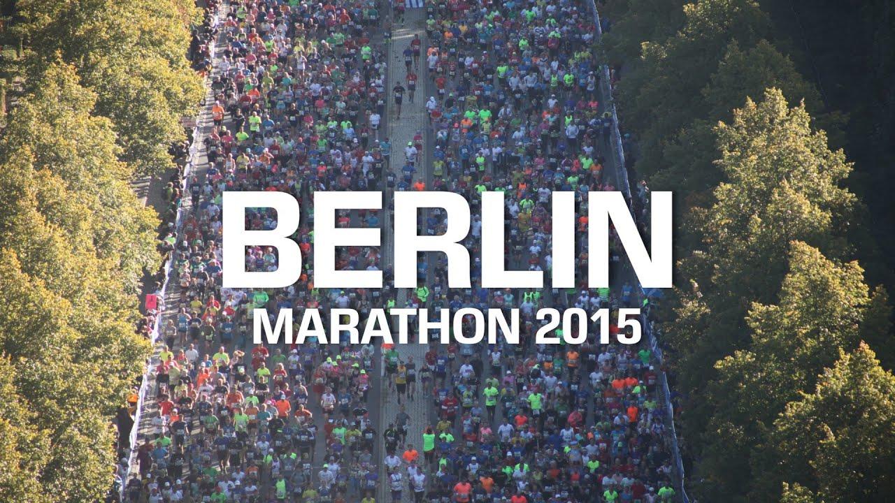 berlin marathon 2015 von der siegess ule aus youtube. Black Bedroom Furniture Sets. Home Design Ideas