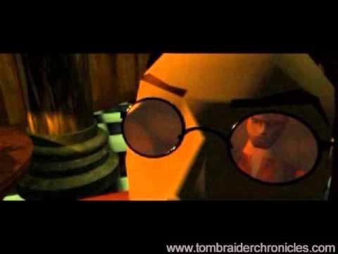 Tomb Raider I: Atlantean Scion - Opening Video