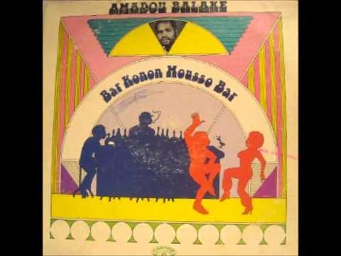 Amadou Balake - Dounignamou (1978)