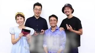 読んで身に付く英語勉強法マガジン→http://english.cheerup.jp.