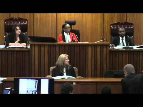 More embarrassment for police at Oscar Pistorius murder trial