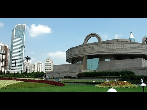 Shanghai Museum - 酒店评价 - MUSEUMS & GALLERIES - China travel