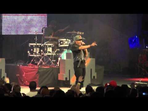 Trip Lee- War LIVE [HD]