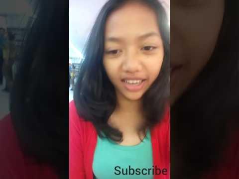 #vlog 1     ke plaza pondok gede (jakarta timur)