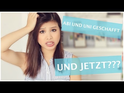 ABI und UNI geschafft! - UND JETZT?! BERUF? | Mein DUALSTUDIUM & ERFAHRUNG | Kisu