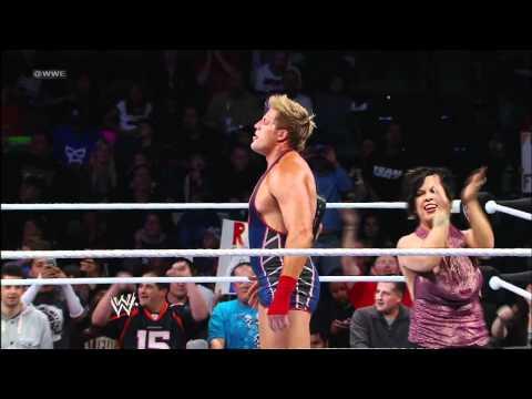 WWE Superstars - February 16, 2012