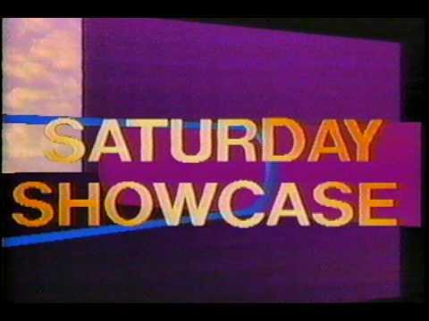 KTVT 1991 Saturday Showcase bumper