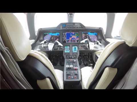 IQJETS - Phenom 300 - Private Jet Charter