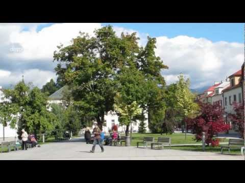 Martin Town Center - Slovakia