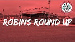 Robins Round Up EP 4:  Red Card Mayhem