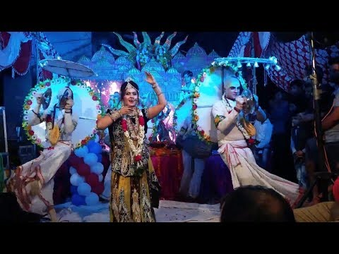 Shrimad Bhagwat Katha Day 04 || ShriAmitKrishanShastriji || Banke Bihari #Parveen Production House