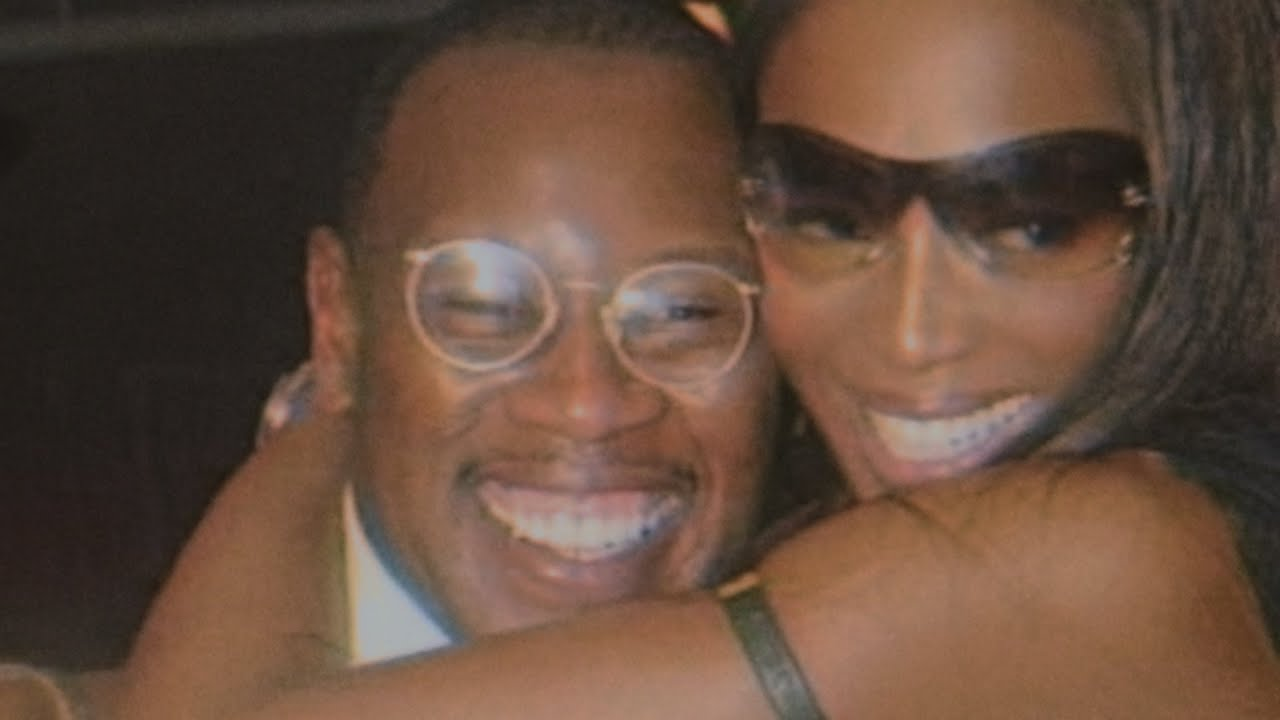 To My Dear Friend Andre Harrell | No Filter with Naomi