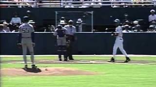 4/5/93: The Florida Marlins