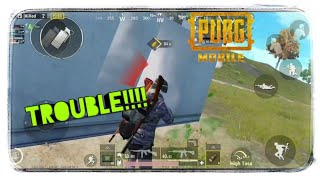 WE GOT IN TROUBLE!!!! - Captain KC PUBG MOBILE Gameplay