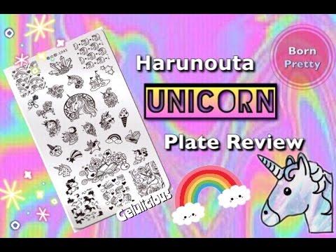 Born Pretty Harunouta