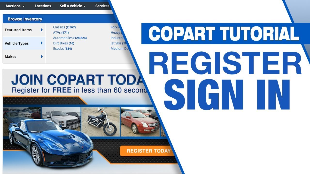 Copart Home Page >> Copart Usa Leader In Online Salvage Insurance Auto Auctions