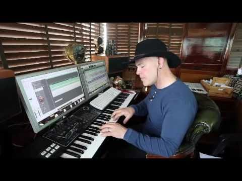 Thomas Dolby 'Toad Lickers' dissected Pt 1