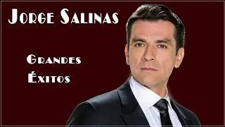 Jorge Salinas dating historia