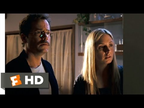The Matador (9/12) Movie CLIP - Do You Think He's Dangerous? (2005) HD