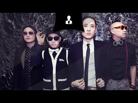 Coolwater (aka Far East Movement & Autolaser) - Up To No Good (ft. Adrian Delgado)