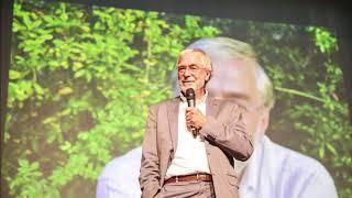"""Prof. Gerald Hüther, Vortrag """"Nur gemeinsam sind wir stark"""""""