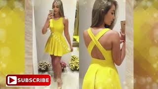 OUTFITS WITH FASHION DRESSES AND TRENDS 2018 - For all women