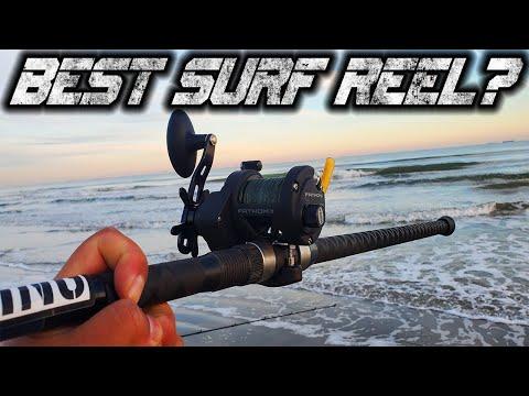 New Penn Fathom 2 Casting Special - Ultimate Surf Fishing Reel?