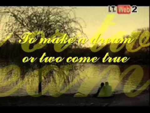 Won't you be my number two (Lyrics) Joe Jackson