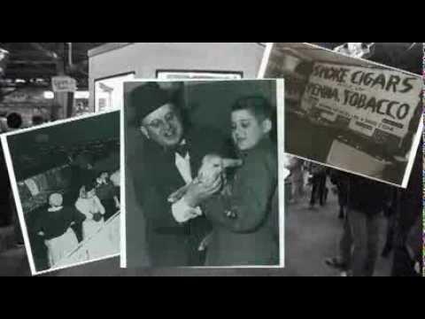 History Of PA Farm Show