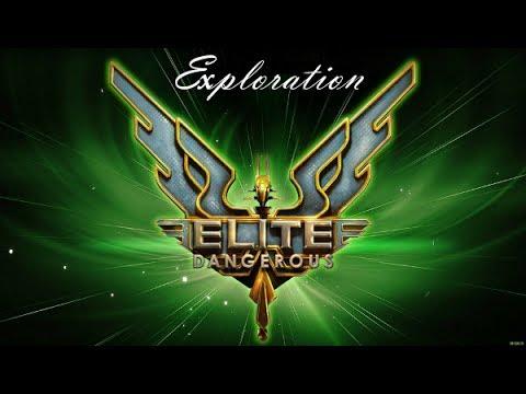 Elite dangerous - Exploration - Génération Ships