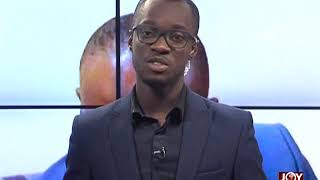 GFA Politics - AM Sports on JoyNews (25-4-18)