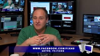 FIX TV | Restart | 2013.05.21.