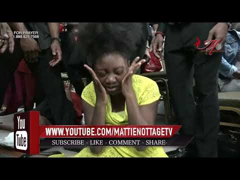 LITTLE GIRL ATTACKED BY A PERVERSE DEMON- DELIVERED AND SET FREE!! | PROPHETESS MATTIE NOTTAGE from YouTube · Duration:  7 minutes 40 seconds