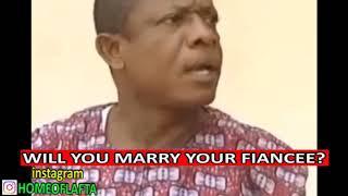 Fiancee and dating (Homeoflafta Comeday)